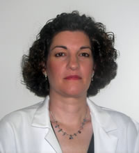 Maria Armandi, OD