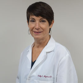 Dr. Holly Myers