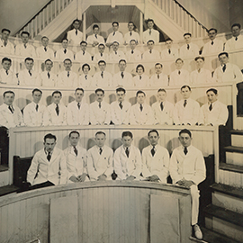 Celebrating a Century: Pennsylvania College of Optometry Turns 100
