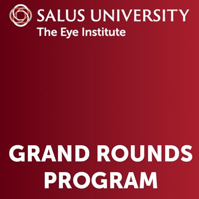 January Grand Rounds