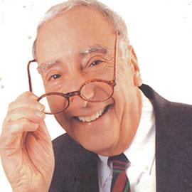 An Optometrist to the Stars: Robert Morrison OD '48, FAAO