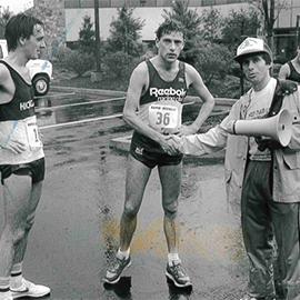 Flashback Friday: 1985 Main Line Jaycees' Feinbloom 10K Run