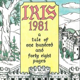 Way Back Wednesday: 1981 Iris Fairy Tale