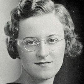 Fond Memories from PCO's Oldest Living Alumna: Dr. Dorothy Lippman