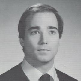 Michael Gowen, OD '87