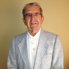 Alumni Feature: John S. Biernacki, OD '52