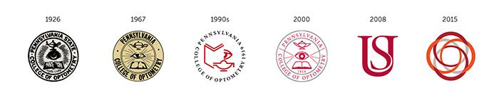 Centennial Celebration Logos
