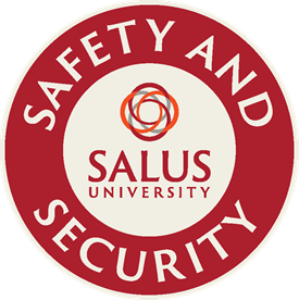 Salus University Safety & Security