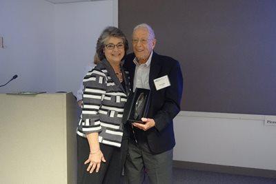 Dr. Caplan Award
