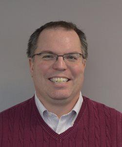 Adam J Moore, Salus University