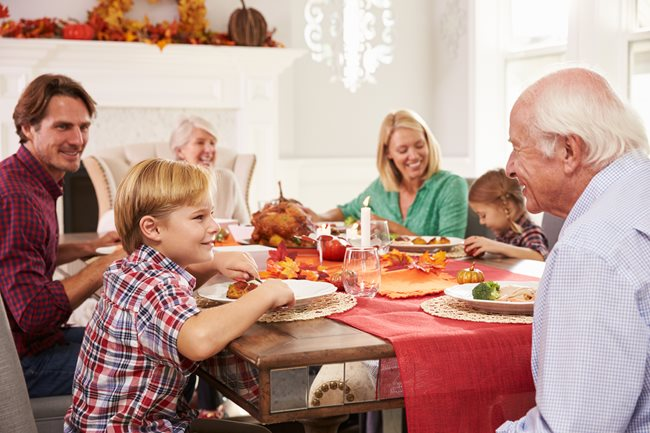 How to Handle Hearing Loss During the Holidays