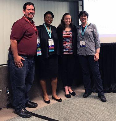 ASHA Conference