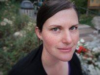 Brooke Barnhill, NLCSD Cohort 1 Scholar