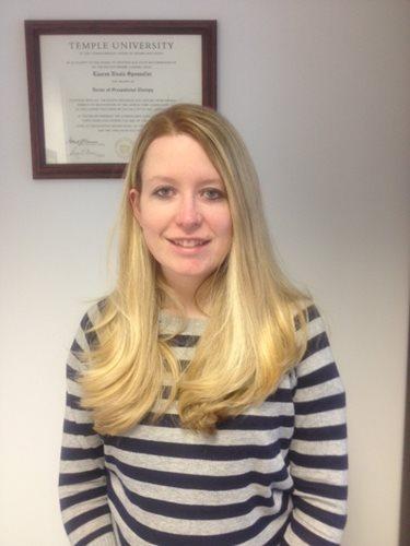 Dr. Lauren Sponseller