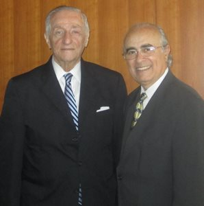 Drs. Haffner and Di Stefano