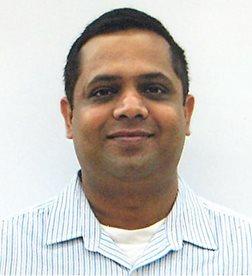 Manikandan Rajappa, Adjunct Faculty, Audiology