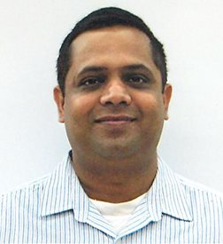 Manikandan Rajappa, Adjunct Faculty, Audiology