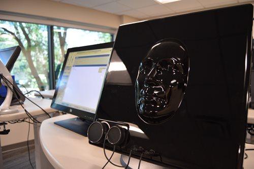 Virtual Reality Simulation Lab