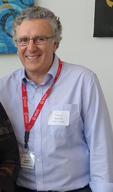 Robert Barsotti, PhD